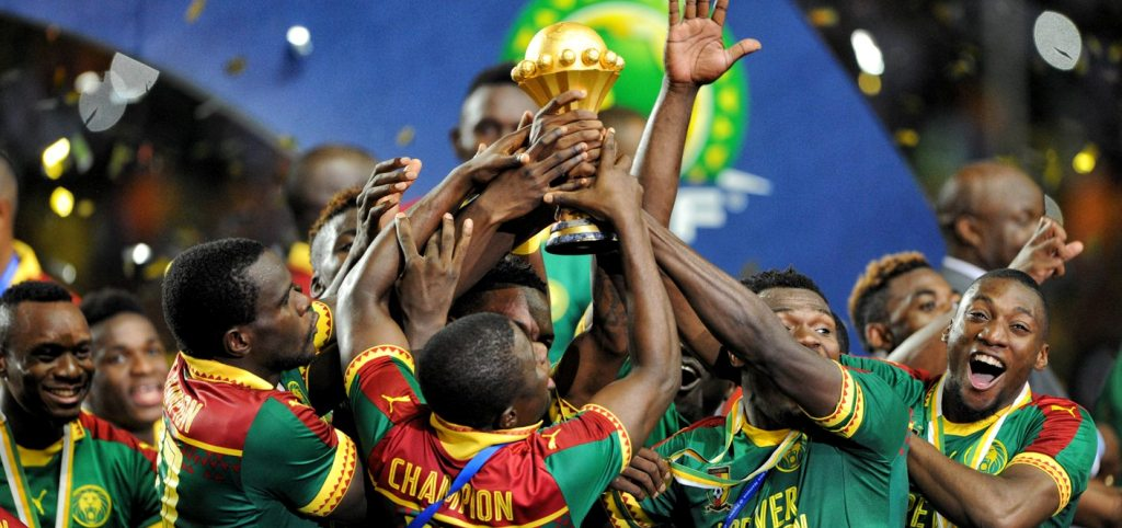 HotNews: Cameroon stripped of the right to host #AFCON2019
