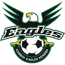 Kamboi Eagles