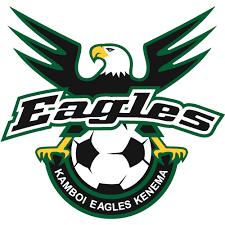 Kamboi Eagles FC Sierra Leone
