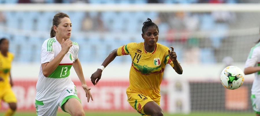 #TotalAWCON18: Mali, Cameroon through to semis, Host Ghana bow out