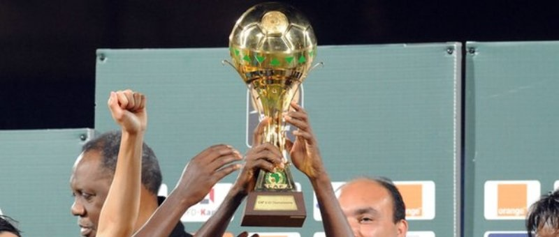 Nigeria are the reigning Under-23 Africa Cup of Nations champions after victory in 2015