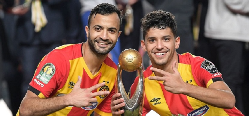 Rampant Esperance thrashed Al Ahly to win African Champions League