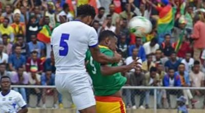 """""""Sierra Leone last international outing ended in 1-0 defeat in Ethiopia on September 9 at the Hawassa Stadium in the 2019 African Cup of Nations qualifier."""""""