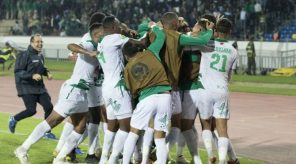 """Soufiane Rahimi's brace powers Raja Casablanca past AS Vita"""