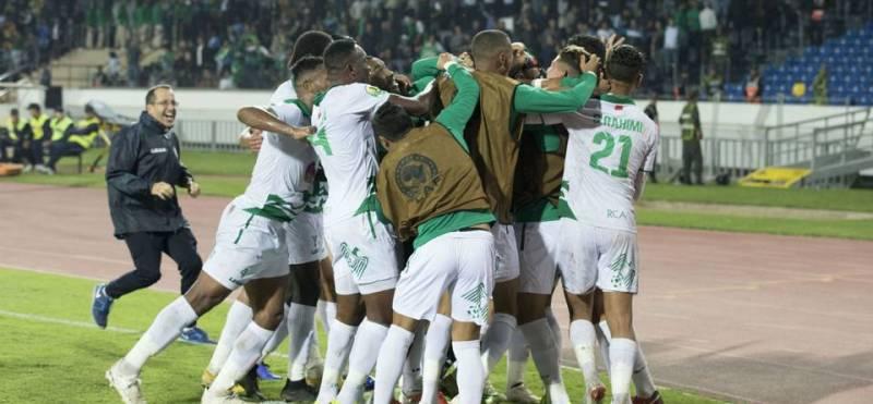 """Soufiane Rahimi's brace powers Raja Casablanca past AS Vita"""