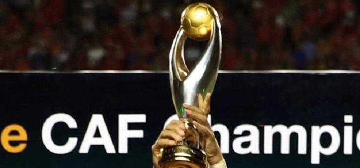 The 2018 African champions Esperance of Tunisia