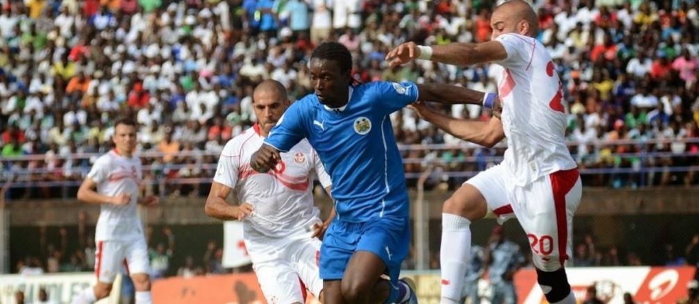 Sierra Leone end 2018 Fifa ranking at 115