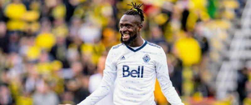 Striker Kei Kamara will not return to Vancouver Whitecaps