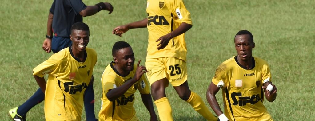 Asec, Lobi Stars in tough West African CAF CL contest