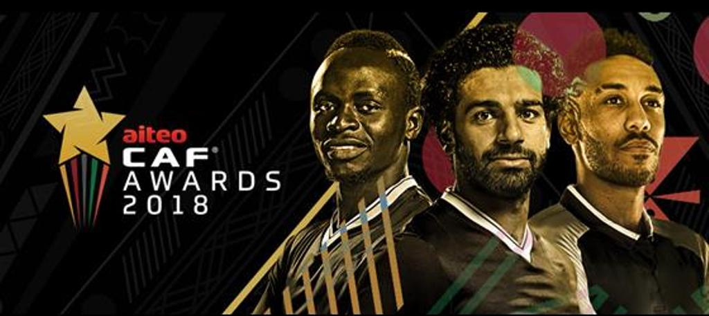 CAF unveils top three finalists for African Player Award