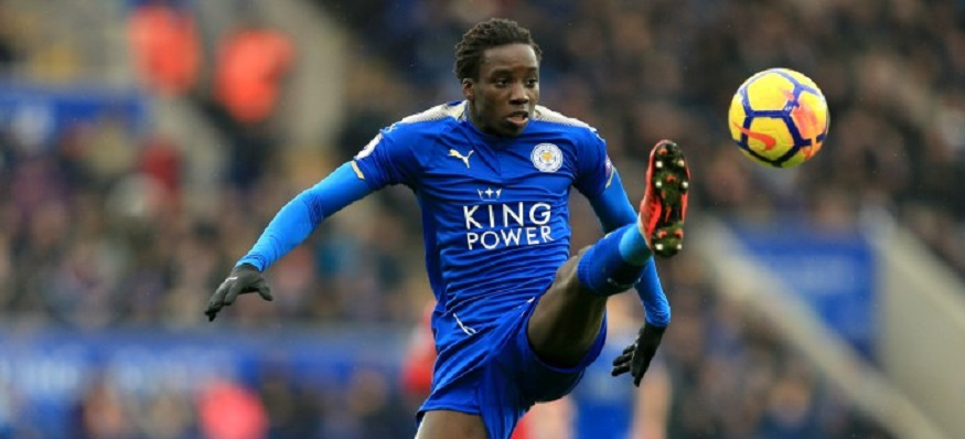Leicester's Malian midfielder joins Turkish Sivasspor