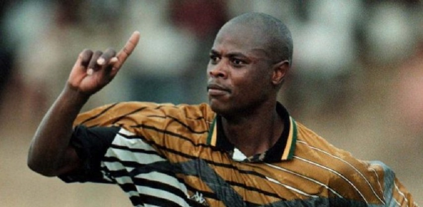 South Africa/Bafana Bafana Legend Phil Masinga passes away