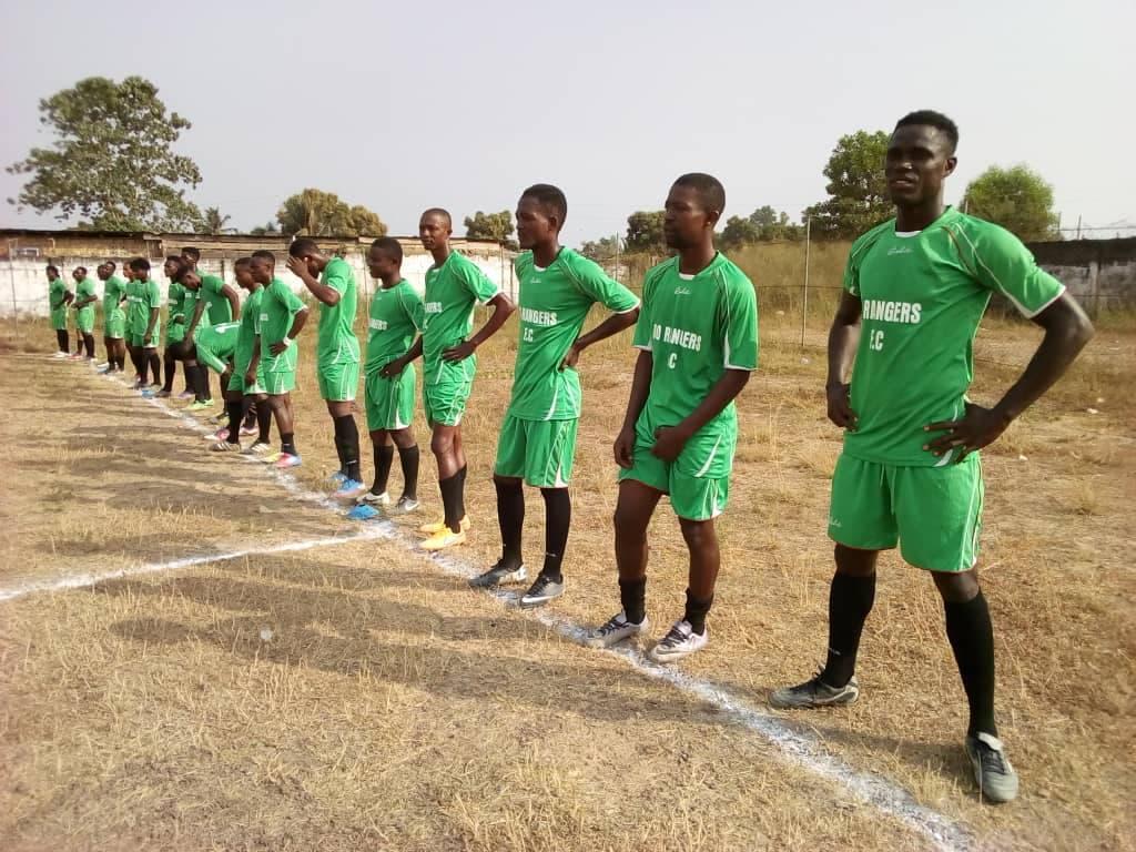 Bo Rangers set for Sierra Leone Premier League opener