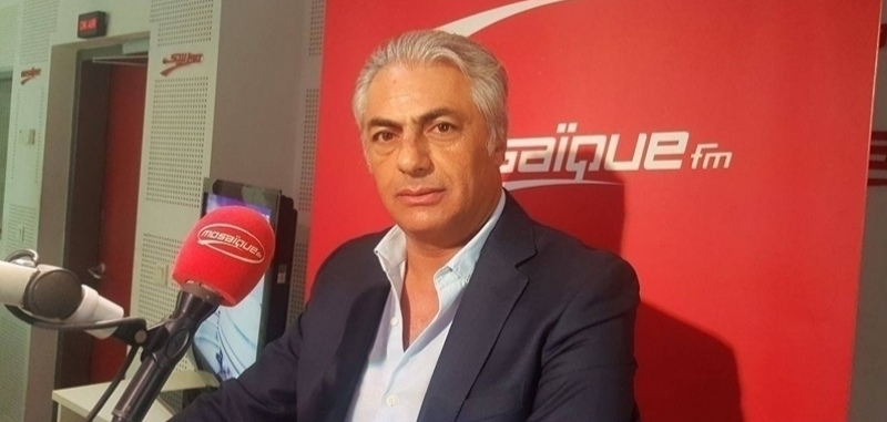 Chiheb Ellili leaves Tunisian side Club Africain after heavy defeat