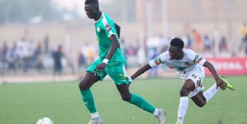 Mali, Senegal lock horns in search of first U20 continental glory