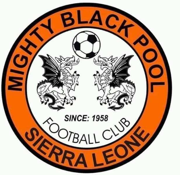 Mighty Blackpool FC Sierra Leone