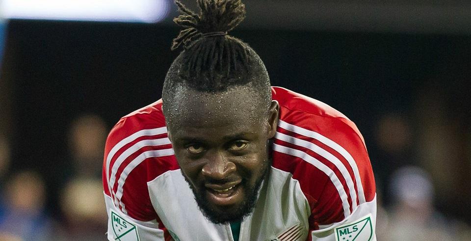 MLS: New Rapids striker Kamara reassures new fans