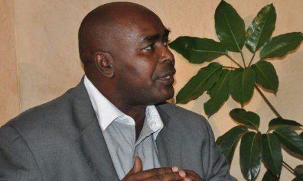 CAF saddened by shock death of Kenyan official