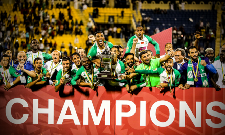 Raja Casablanca beat Esperance to lift CAF Super Cup in Qatar