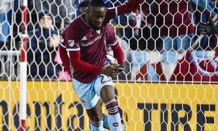 Colorado Rapids' striker Kamara admits difficult start to season