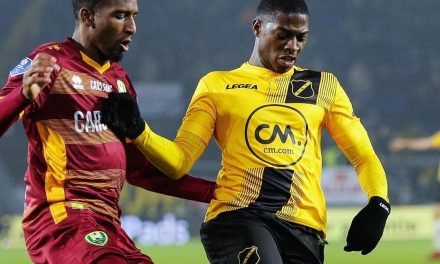 Sullay Kaikai admits frustration over lack of playing time