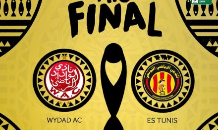 Esperance, Wydad in Champions League final