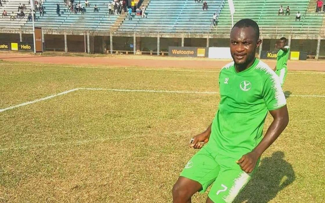 Gandy thanks fans, donors after successful surgery in Ghana
