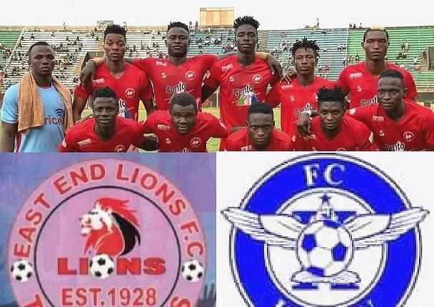 Premier Blockbuster as Lions defend top spot against Kallon