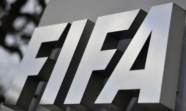 FIFA lifts Sierra Leone suspension