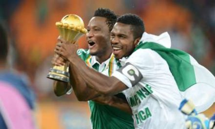 Joseph Yobo backs Super Eagles for AFCON glory