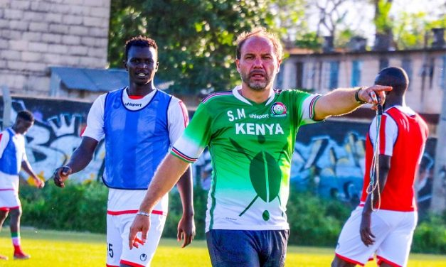Migné names Kenya final AFCON 2019 squad