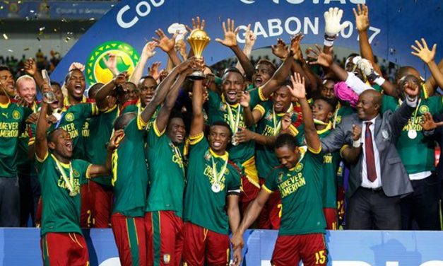 Goal-shy Cameroon bank on Ekambi in mega clash with Nigeria