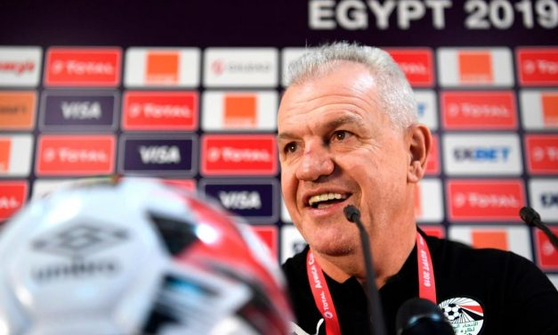 Egypt coach fired, FA boss resigns after Afcon exit