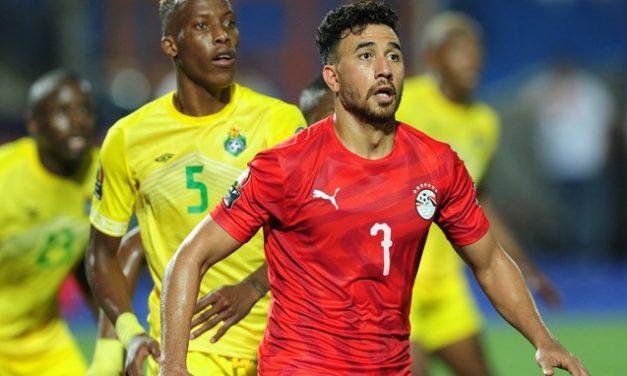 Egypt's Mahmoud Hassan aka Trezeguet pens Villa Deal