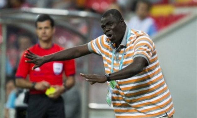 Ghanaian Sellas Tetteh returns as Sierra Leone coach