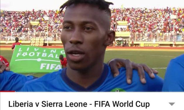 Football Sierra Leone -