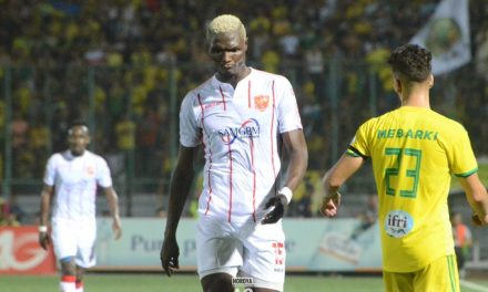 CAF CL: Victories for Al-Ahly, Mamelodi Sundowns, JS Kabylie