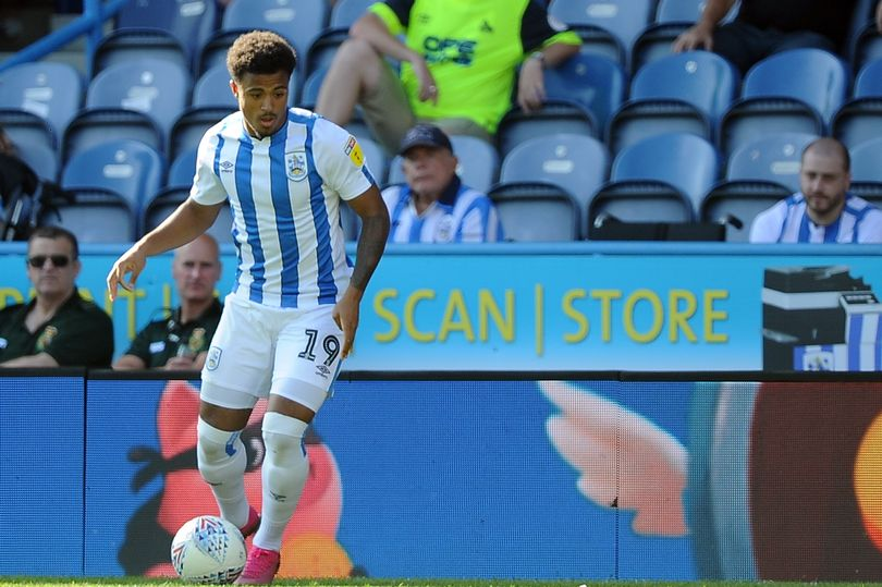 Josh Koroma helps Huddersfield Elite beat Morecambe