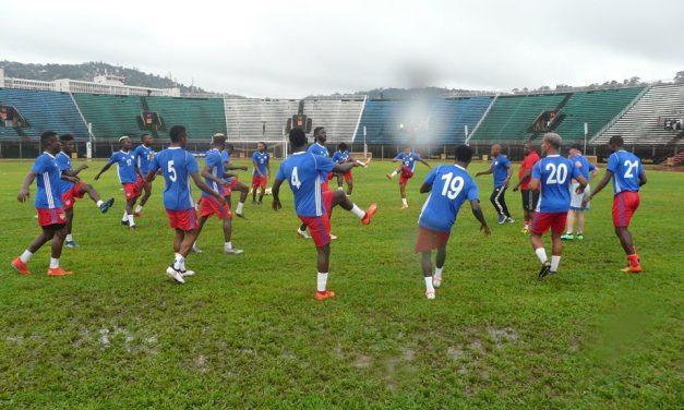 Sierra Leone FA condemns behaviour of fans