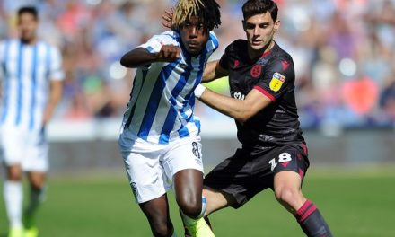 Trevoh Chalobah plays for England U21 in win over Kosovo