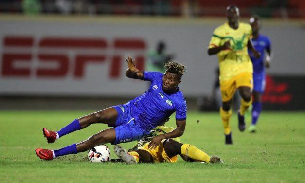 WAFU Cup: Mali beat Sierra Leone to book semis date with Senegal