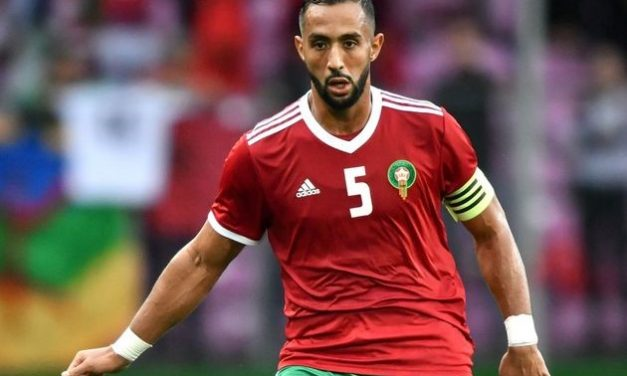 Morocco's Medhi Benatia retires from International football