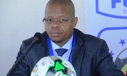 Fifa suspends Uganda football boss Moses Magogo