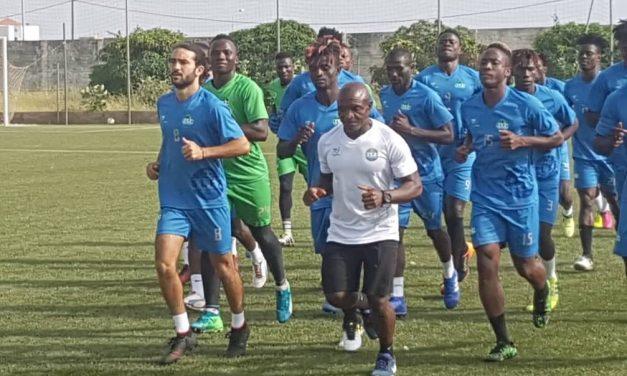 Senegal to face Sierra Leone or Mali in WAFU Semis