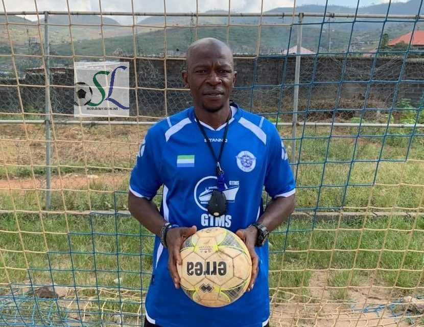 Challenge Cup: FC Kallon boss unfazed by EE Lions threat
