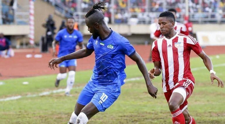Sierra Leone replace striker Kei Kamara ahead of Lesotho clash