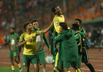 South Africa grab Tokyo Olympics spot after shootout