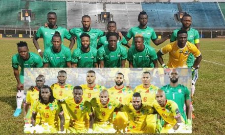 AFCON 2021: Sierra Leone must dodge defeat in Benin