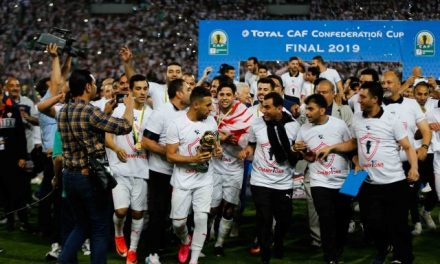 Zamalek refuse to travel to Qatar for African Super Cup