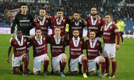 Reggio Audace youngster Kargbo eyes Serie B Promotion